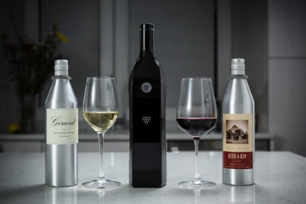 Kuvee Wine
