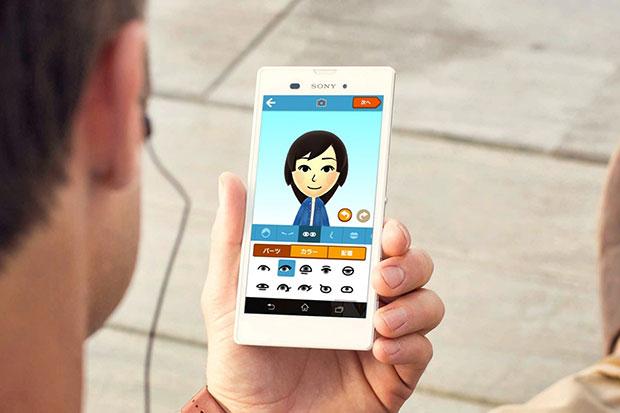 Wildly Popular Nintendo Miitomo Smartphone App To Socialize U S