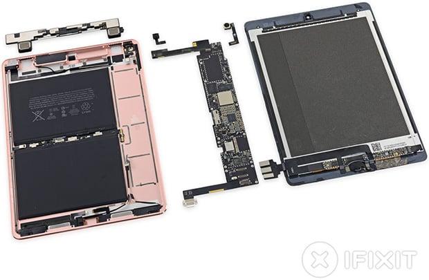 Apple iPad Pro Parts