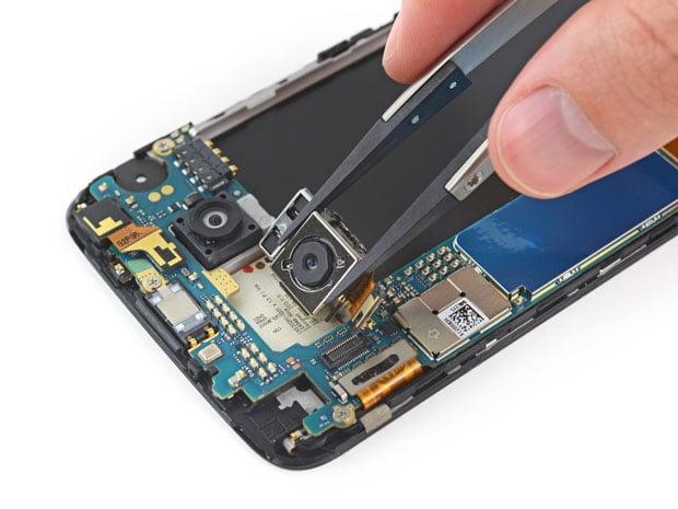 LG G5 iFixit 3