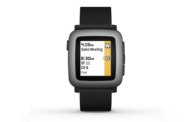 pebble smartwatch deal