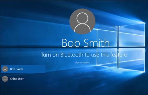Windows Unlock