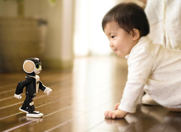 RoboHon 1