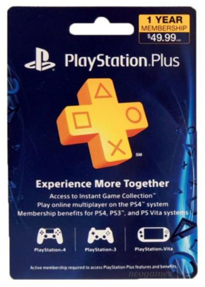 ps plus deal