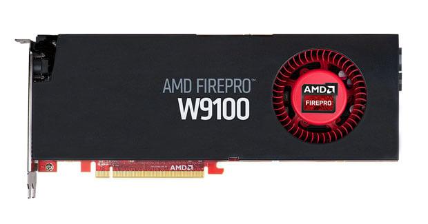 firepro W9100 32gb