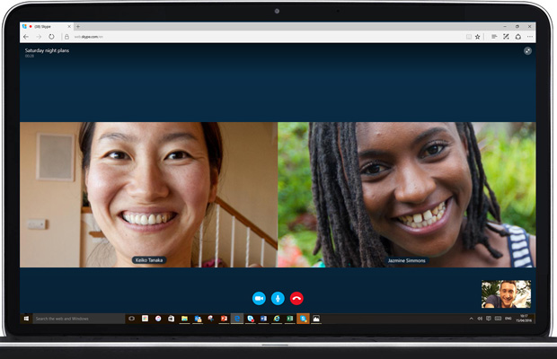 free skype download for windows 10