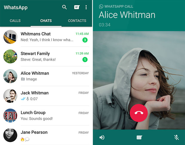 LOL, Great! WhatsApp End-To-End Encryption Thumbs Nose At The Government's Attempted Invasion Of Privacy WhatsApp