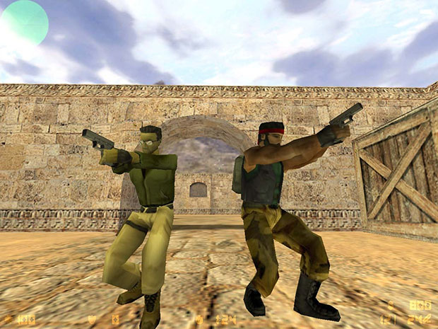 Counter Strike Classic