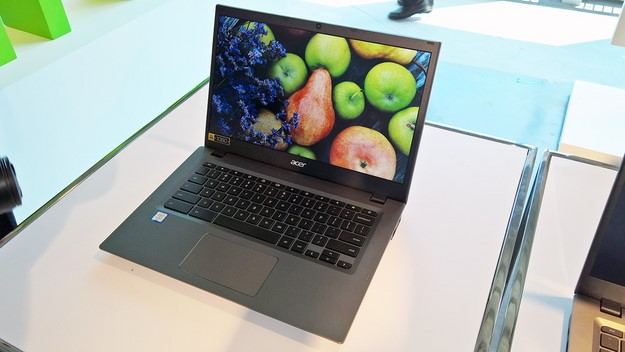 Acer Aspire S