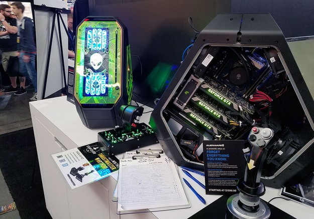 Alienware Area 51 Mod