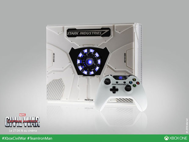 iron man xbox one 1