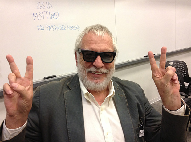 Atari Founder Nolan Bushnell Signs Mobile Games Dev Deal
