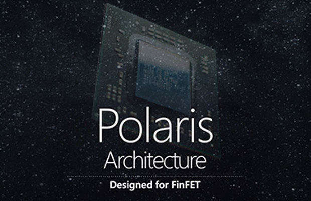 AMD Polaris GPU