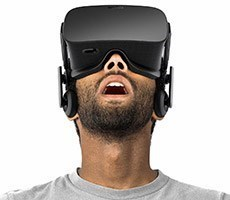 Forget That Pre-Order, Oculus Rift VR Kits On Sale At Best Buy This Week