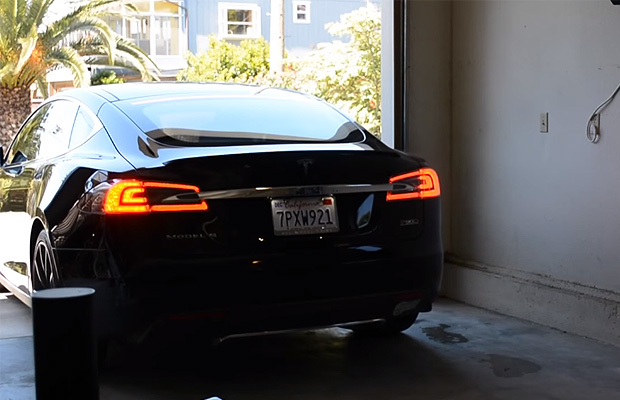 Tesla Echo
