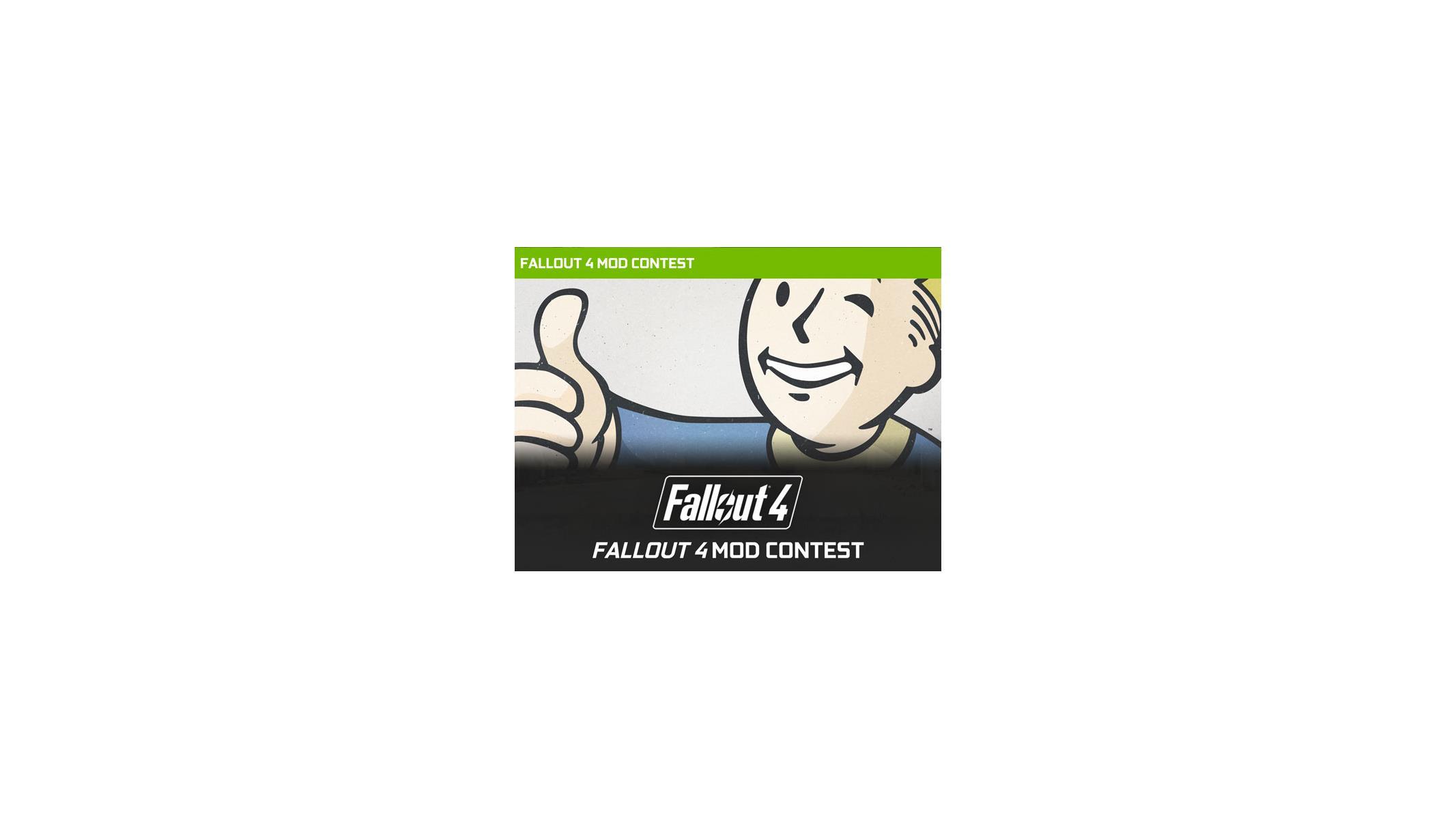 Fallout 4 Mod Tools