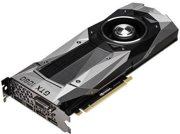 GeForce GTX 1080 3QtrFrontLeft