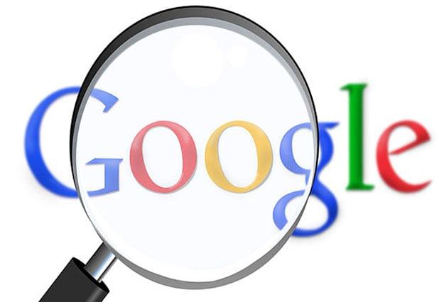 google magnify