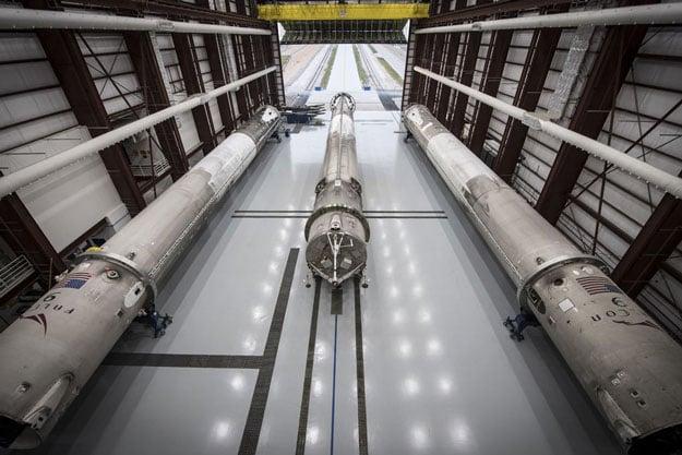 space x falcon9 1