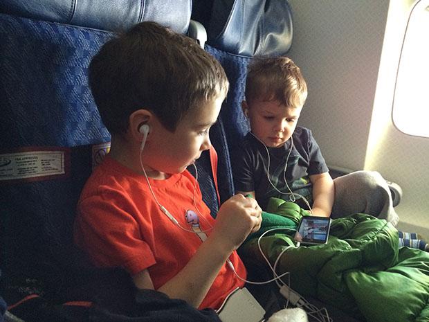 Children Smartphone