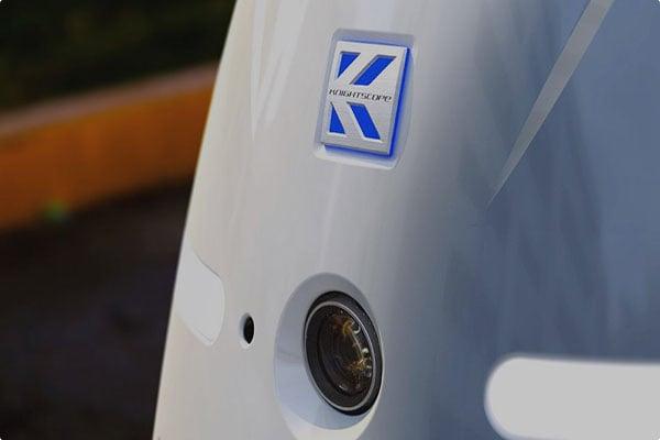 robocop close up