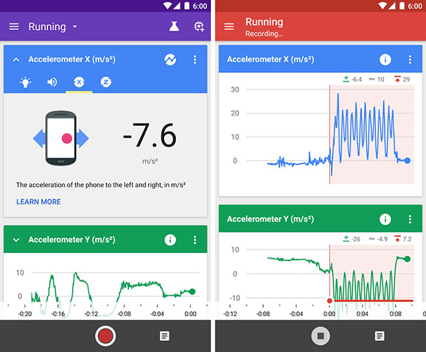 Google Science Journal for Android Helps Kids Conduct Experiments