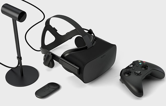 Oculus Rift DRM Update Backfires And Instead Opens Game Piracy