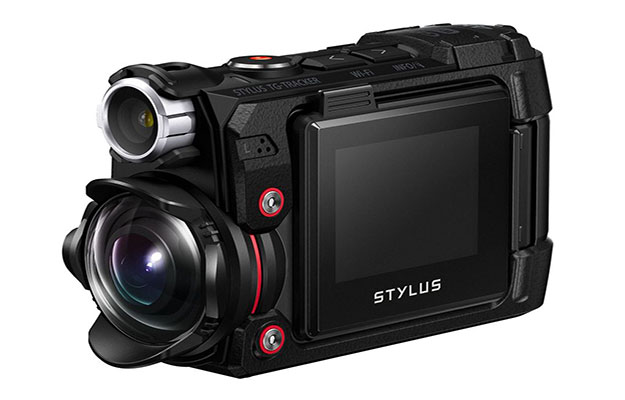 olympus front