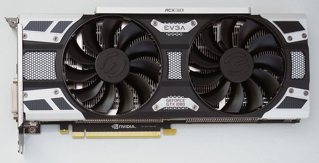 EVGA GeForce GTX 1080 Superclocked AVX 3.0 Edition And GTX 1080 SLI Sneak Peek