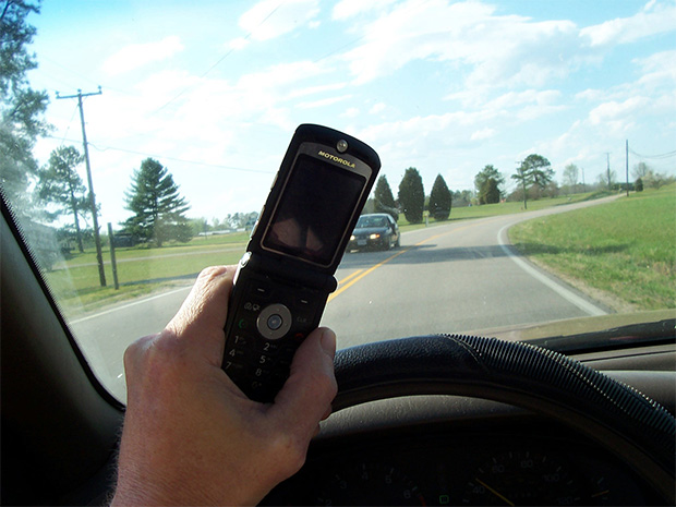 Driving Phone