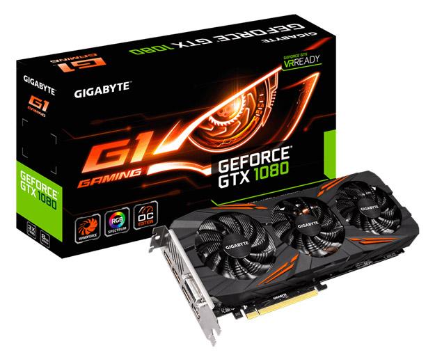 gigabyte gtx 1080 1