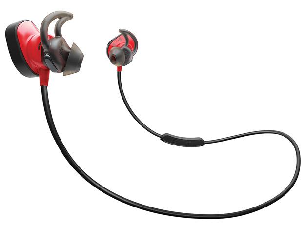 SoundSport Pulse wireless headphones