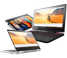 HotHardware And Lenovo Go Mobile Giveaway: 3 Devices Up For Grabs!