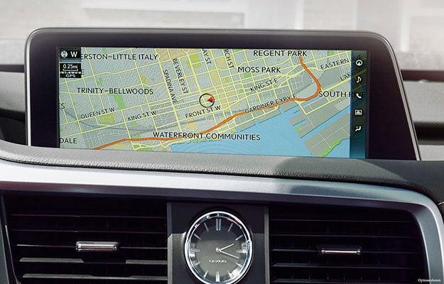 Botched Lexus Ota Software Update Cripples Vehicle