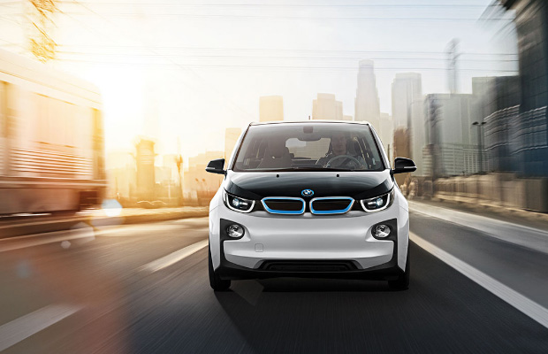 Lapd Snubs Expensive Teslas Will Purchase 100 Bmw I3 Electric Cars