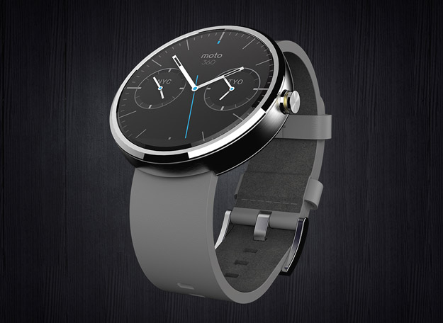 First Generation Moto 360 And LG G Watch Owners Won't ...
