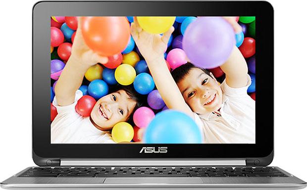ASUS Flip Chromebook