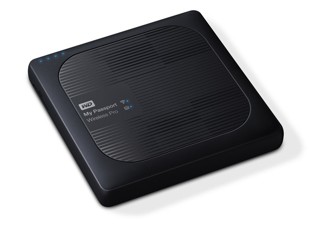 wdfMP WirelessPro 1