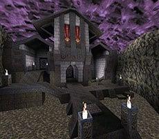 Wolfenstein Developer Releases Dopa Episode For Quake Anniversary, Free On Steam