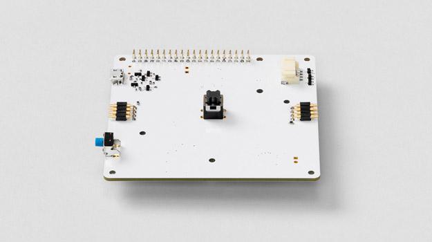 Project Bloks Brain Board