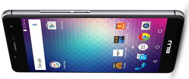 BLU HD Phone