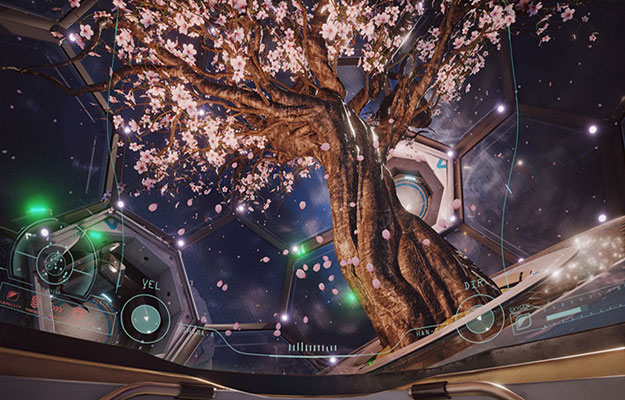 Adr1ft Coming to PS4 This Month