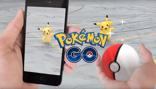 Pokemon Go raises users' security, safety concerns