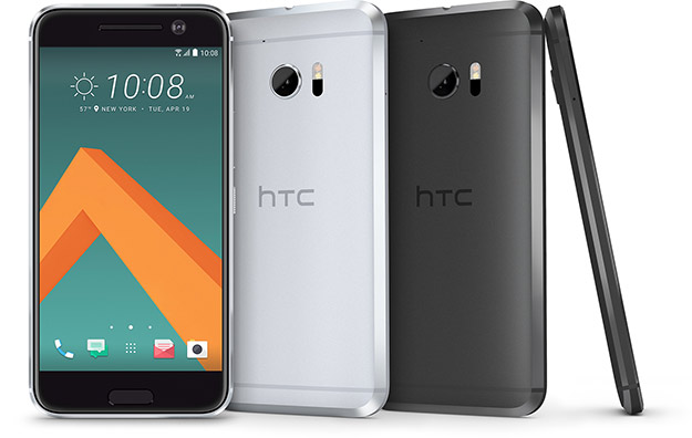 HTC 10 group