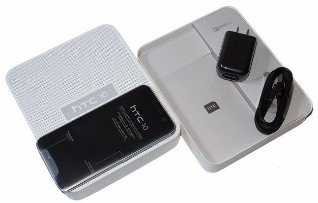 htc 10 smartphone 9