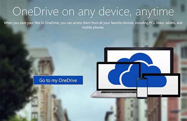 The OneDrive Team Noted That In Some Instances Users Were Storing More Than 75TB Of Data Or 14000 Times Average