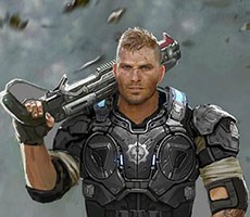Gears Of War 4 Port For PC To Bring Optimized Platform Features And Benchmarking Tools