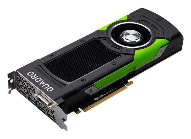 Quadro P6000