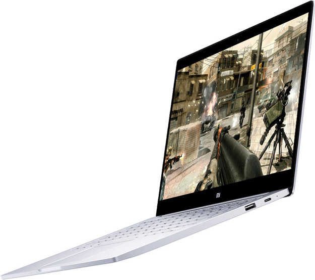 mi notebook air 2
