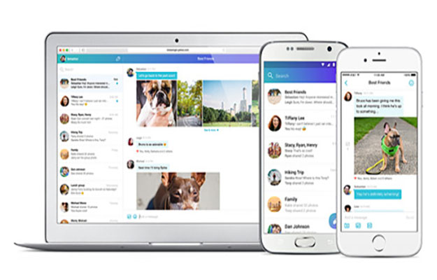 yahoo messenger multiple devices